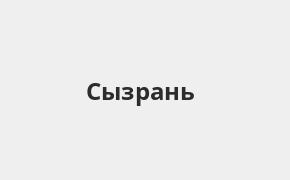 Справочная информация: Банкоматы Русфинанс Банка в Сызрани — часы работы и адреса терминалов на карте